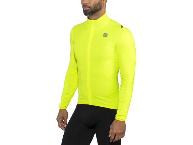 Sportful Fiandre Light - Veste Homme - jaune